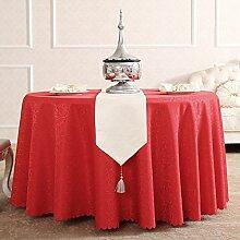 Western,Restaurant,Hotels,Großer Runder Tisch,Tischdecke/Stoffe,Tee Tischdecke,Simple,Moderne,Mode-D 120x160cm(47x63inch)