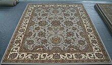 Westernstil Wollteppich/Kreative Mode Verdickung Teppich Wohnzimmer Couchtisch Sofa-C 170x260cm(67x102inch)