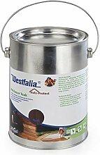 Westfalia Holzlasur Palisander, 2,5 Liter,
