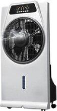Westinghouse Cascata Ventilator m. Luftbefeuchter