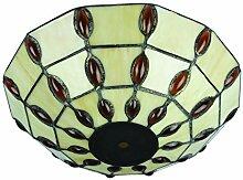 Westinghouse Lighting Westinghouse 28,8 cm Tiffany