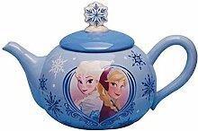 Westland Giftware Keramik-Teekanne, Disney Die