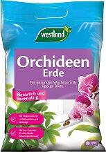 Westland Spezialerde Orchideenerde, 8 Liter l