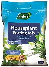 Westland Substrat Anzuchterde Mix Angereichert mit