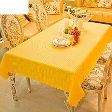 Westlichen tischdecke Tee tischdecke Länglichen tisch tischdecke Multi farbe tischdecke-H 140x160cm(55x63inch)