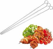 Westmark 3 Grill- und Bratspieße, Spieß-Länge: