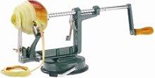 WESTMARK Apfeltraum Apfelschäler mit Saugfuss,