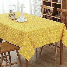 WESYY Tischdecke ideal für Jede Party, Catering,