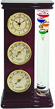 WETTERSTATION - GALILEO THERMOMETER - Deluxe