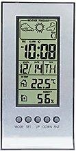 Wetterthermometer, kabellos, für den Innen- und