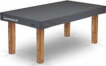 Wettertuete.de Tischplattenabdeckung Gartentisch