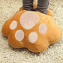 Wewoo Wärmflasche für große Füße, warm,