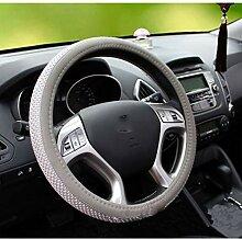 weyb Lenkradhüllen Fahrzeuglenkradabdeckung