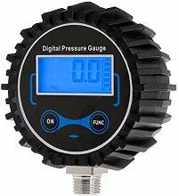 WFAANW Digital Reifendruckmesser Luft Psi Meter