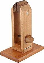 WFAANW Holz, Leder, Halteclip Holz Werkzeuge