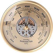 WFAANW Luftdruckmesser für Schiffe Fabriken