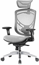 WFchairs Ergonomischer Stuhl - Drehbarer Stuhl