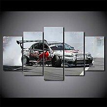 wfdmd Moderne Wandkunst Modulare Bilder HD