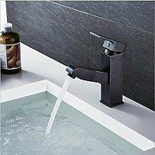 wffmx Heißer Wasserfall Bad Wasserhahn Deck