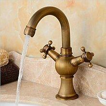 wffmx Waschbecken Wasserhahn Antiken Waschbecken