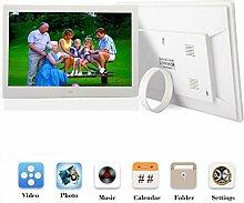 WFGT Digitale Bilderrahmen Elektronischer