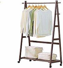 WFH Boden stehender Garderobenständer mit