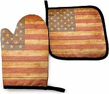 Wfispiy Brett Amerikanische Flagge N Amerikanische