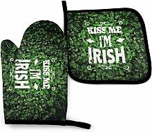 Wfispiy Saint Patricks Day Klee I Amerikanische