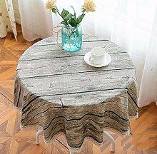 WFLJL Tischdecke Couchtisch Esstisch Spitze Tuch