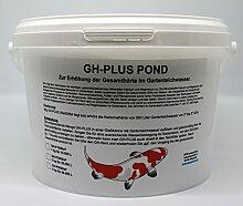 WFW wasserflora 1 kg GH-Plus Pond - erhöht die