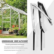 WG 1 STÜCK Solar Wärmeempfindliche Auto Thermo