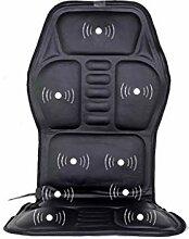 WGE 24v Auto und Zuhause Sitz-Hals und Rücken