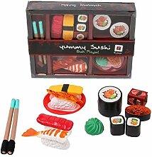 Wghz Simulation Sushi Model Kids Rollenspiel