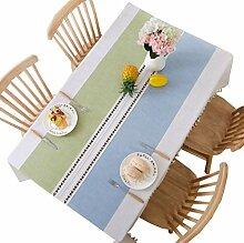 Wghz Tischdecke Party - Stofftischdecke/Innen und