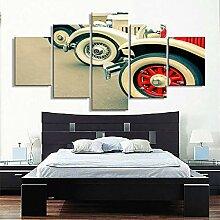 WGWNYN for Living Kids Room Dekorative Malerei