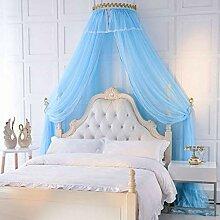 WGYHI Moskitonetz Bett,Mückennetz Betthimmel Für