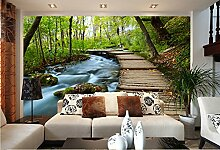 WH-PORP 3D Modern Wall Mural Photo tapete On The