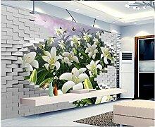 WH-PORP Custom 3D Photo tapete 3D Wall Murals