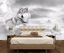 WH-PORP Custom 3D tapete Murals Mood Personality
