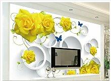WH-PORP Custom Photo tapete 3D Wall 3D Wallpap