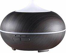 Whang Hcyx 10W 150 ml Holzmaserung Aromatherapie