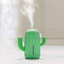 Whang Hcyx Kaktus-Form-Silikon Tragbare Mute