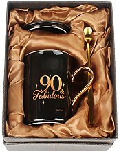 WHATCHA 90 and Fabulous Black Gold Lustige