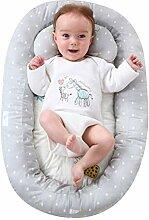 WHCCL Baby-Positionierungskissen, tragbare
