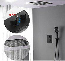 WHFDRHHS Dusche Wasserhahn Thermostat