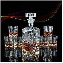 Whisky Cup Weinglas Anzug Haushalt Transparent