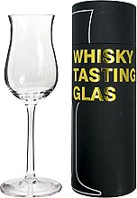 Whisky Tasting Glas in edler Geschenkbox -