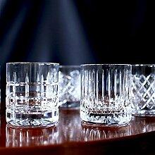 Whiskygläser / Kristallgläser / Whiskybecher /