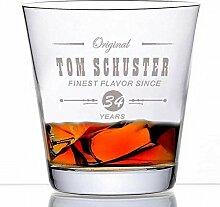 Whiskyglas gestalten *Tom Schuster*