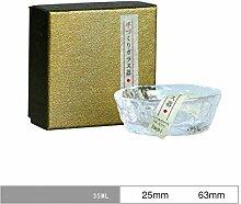 Whiskyglas Kristall Bleikristall Japanese First
